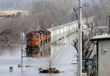 Be Prepared: Midwest Floods Might Have An Effect On Your Service