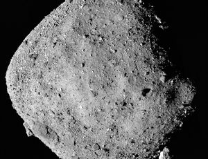 Go to to close by asteroid Bennu reveals rubble hassle and the seeds of life