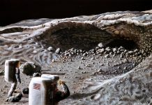 6 Individuals Have Actually Started a 122- Day Simulated Objective on the Moon