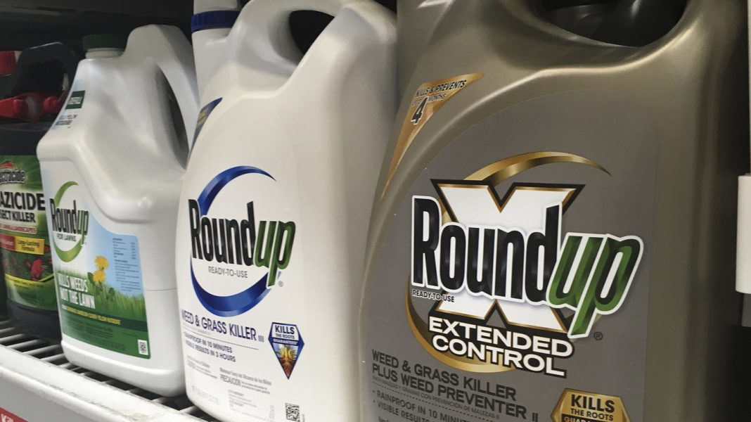 California Jury Discovers Roundup Caused Guy's Cancer