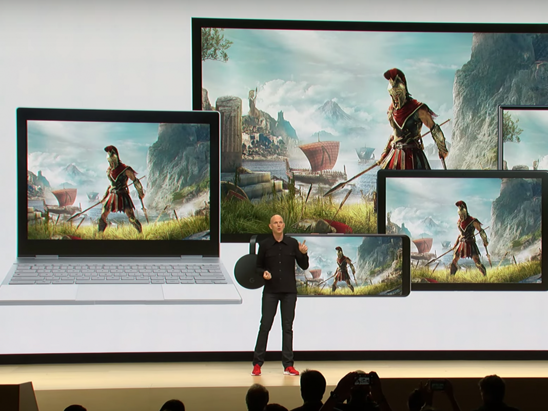 I attempted Stadia, Google's huge play to dominate computer game. It's truly appealing, however there's still excessive we do not understand. (GOOG, GOOGL)