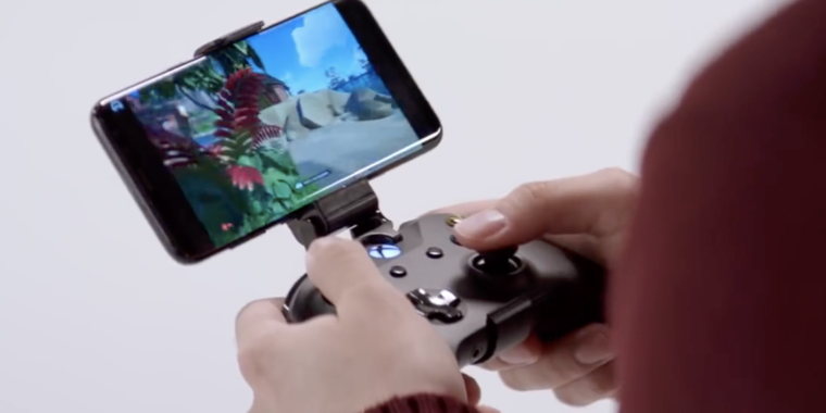 """""""Stimulating Times"""": Microsoft to """"go huge"""" at E3 in reaction to Google Stadia"""