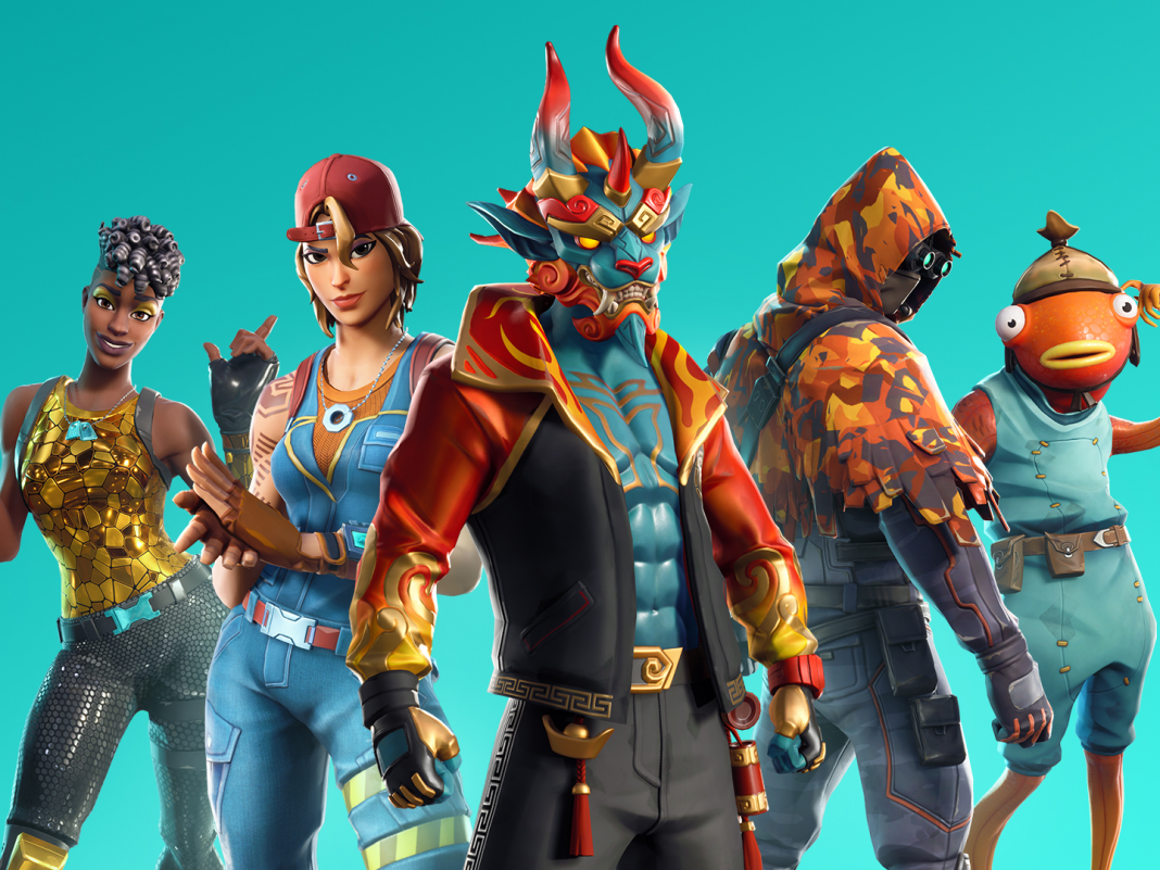 The developers of 'Fortnite' now have more than 85 million individuals utilizing their shop to purchase video games on PC