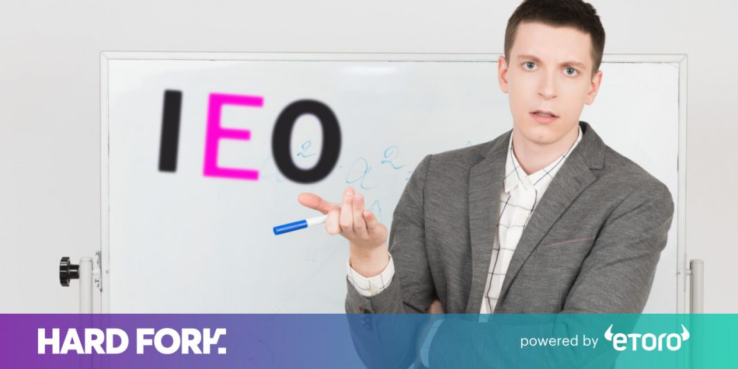 Here's the distinction in between ICOs and IEOs