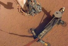 NASA hatches strategy to fix Mars InSight mole secret