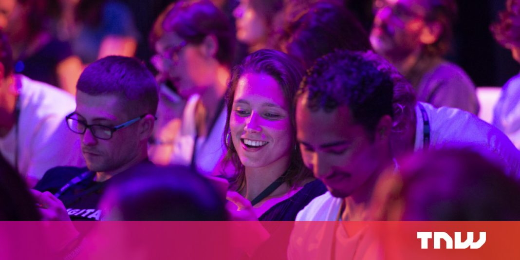 TNW2019 Daily: Do not be a complete stranger