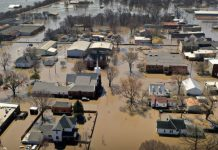 Those Midwestern floods are anticipated to get much, much even worse