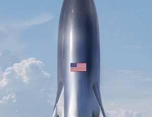 Very first test of SpaceX Starship 'hopper' now set for next week