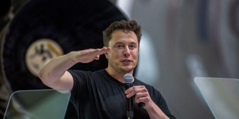 Elon Musk's newest defense: Tesla states my tweets were kosher