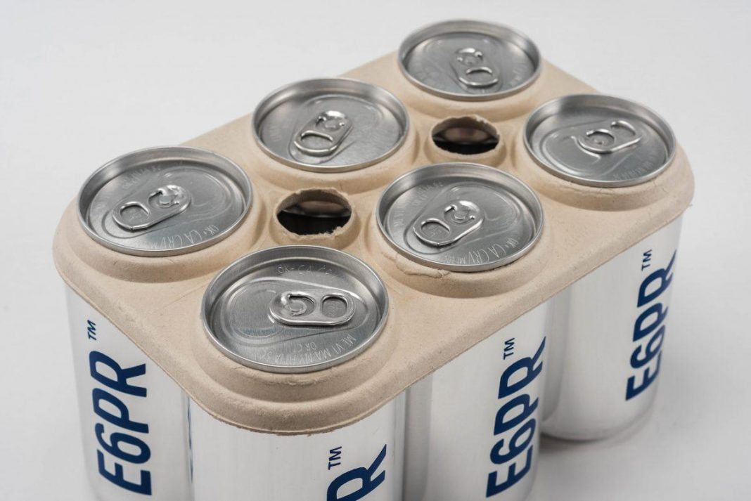 E6PR Eco 6 Pack Rings Are Being Embraced By Craft Breweries