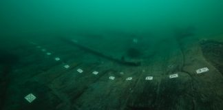 Shipwreck on Nile vindicates Greek historian's account after 2,500 years