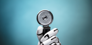 There's dark side to AI in health care