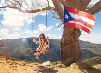 Puerto Rico Has Actually Simply Passed Its Own Green New Offer