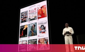 Apple TELEVISION+, News+, and charge card: Whatever revealed at today's occasion