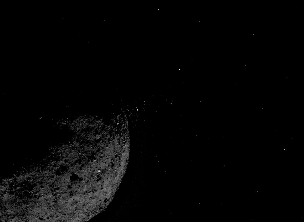 Asteroid Bennu has actually Currently Tossed Product off into Area 11 Times Considering That OSIRIS-REx Arrived