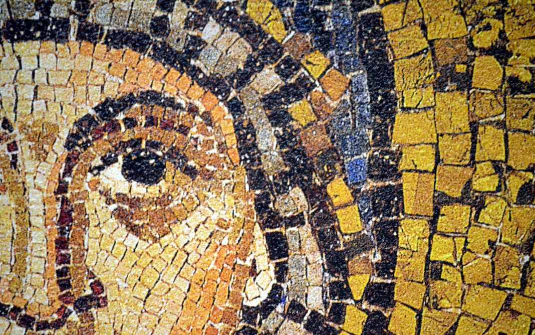 Ancient Trash Tons Program Fading Byzantine Empire Was 'Pestered' By Illness and Environment Modification