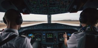 As Air Travel Becomes Automated, Passengers Still Desired Human Pilots