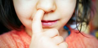 Should You Let Your Kids Consume Their Boogers?