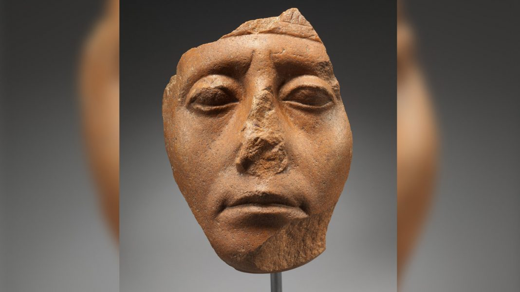 Why Are the Noses Broken on Many Ancient Egyptian Statues?
