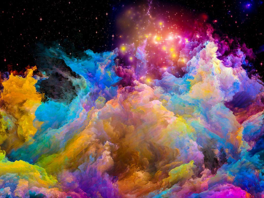 How Hallucinogens Produce Such Strange Hallucinations