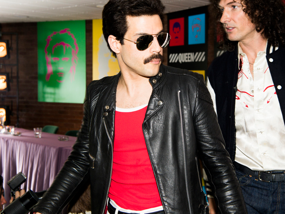 'Bohemian Rhapsody' got a surprise, and censored, release in China