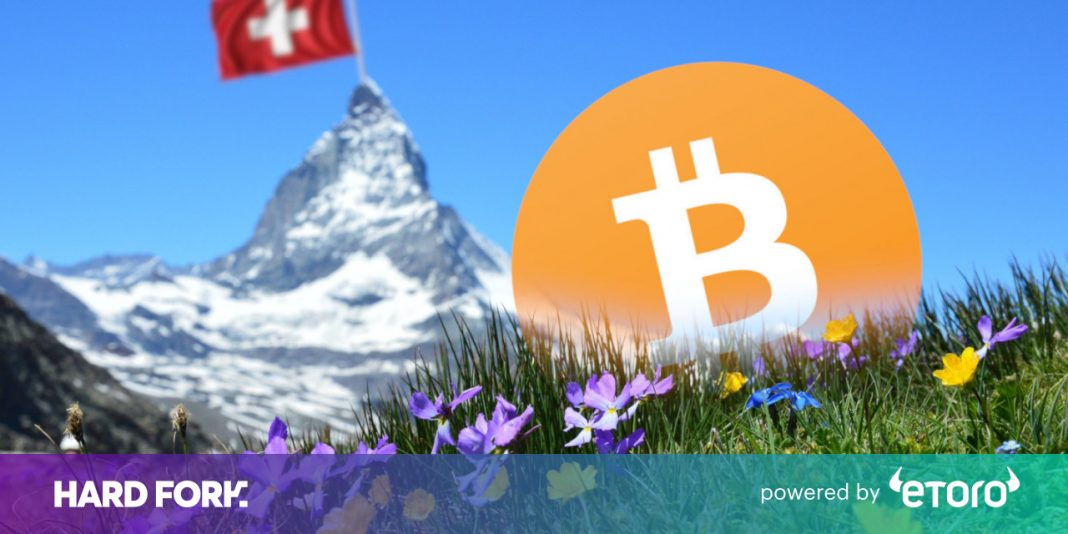 Swiss guard dog states cryptocurrency mining company's $90 M ICO was unlawful