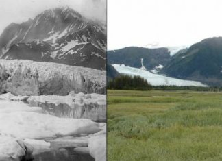 21 images that demonstrate how much we have actually improved world Earth over the last century