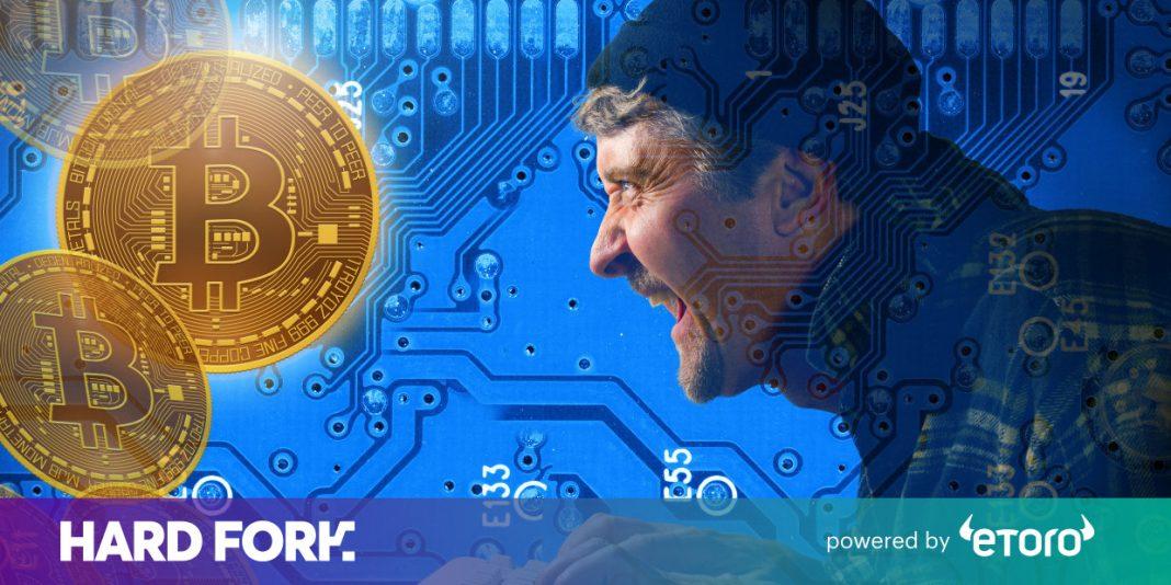 Hackers repair 20 security defects in cryptocurrency-related platforms in 2 weeks