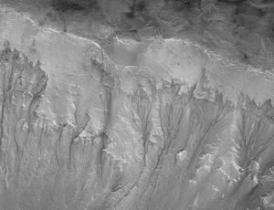 Scientists recommend Mars nonetheless has an lively underground water system