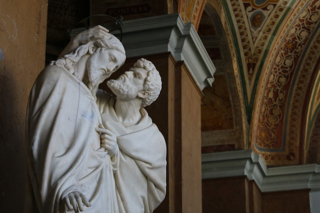Judas Iscariot: The Strange Disciple Who Betrayed Jesus with a Kiss