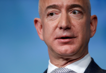 Jeff Bezos' private investigator believes Saudi Arabia hacked his cellular phone– here's how it might have occurred (AMZN)