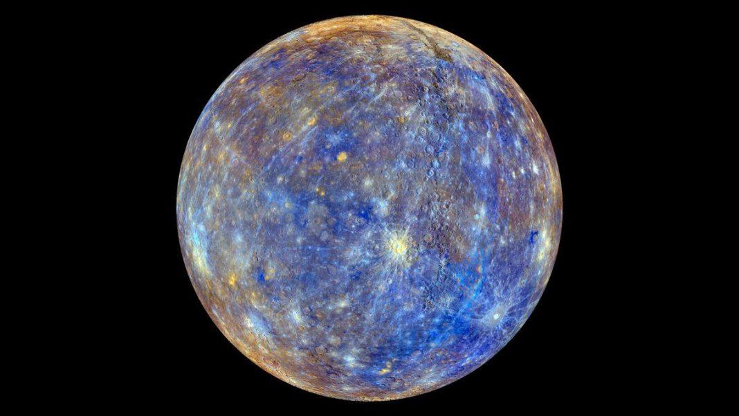 Planetary Researchers Talk A NASA Mercury Lander