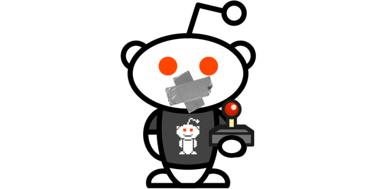 No fooling: Reddit's r/games goes quiet for one day to call out hate, bigotry