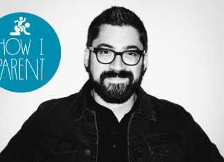 I'm Author Austin Kleon, and This Is How I Moms and dad