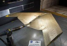 NASA, MIT take a look at wild shape-shifting airplane wing