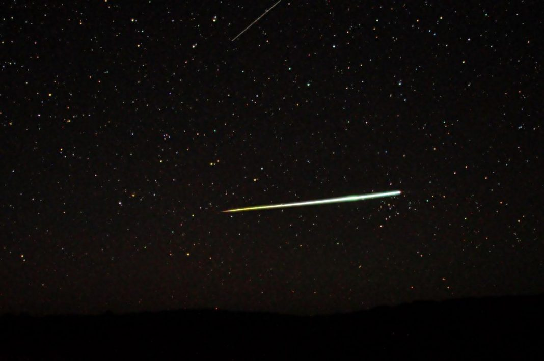 A Meteor Was Simply Seen Burning Through American Skies. Did You Identify It?