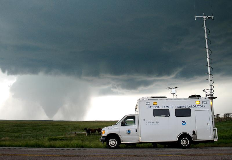 How Meteorologists Compare To Other Occupations That Predict The Future