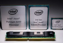 Intel's brand-new attack on the information center: 56- core Xeons, 10 nm FPGAs, 100 gig Ethernet