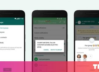 WhatsApp lastly lets you avoid individuals from including you to their shitty groups