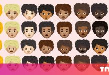 It has to do with time we got Afro emoji– these ladies are making it take place