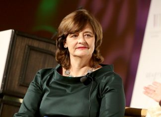 The Issue With Cherie Blair's Declaration About Rape In Africa