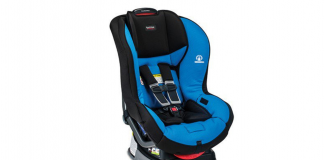 Sell Your Old Safety Seat This Month at Target