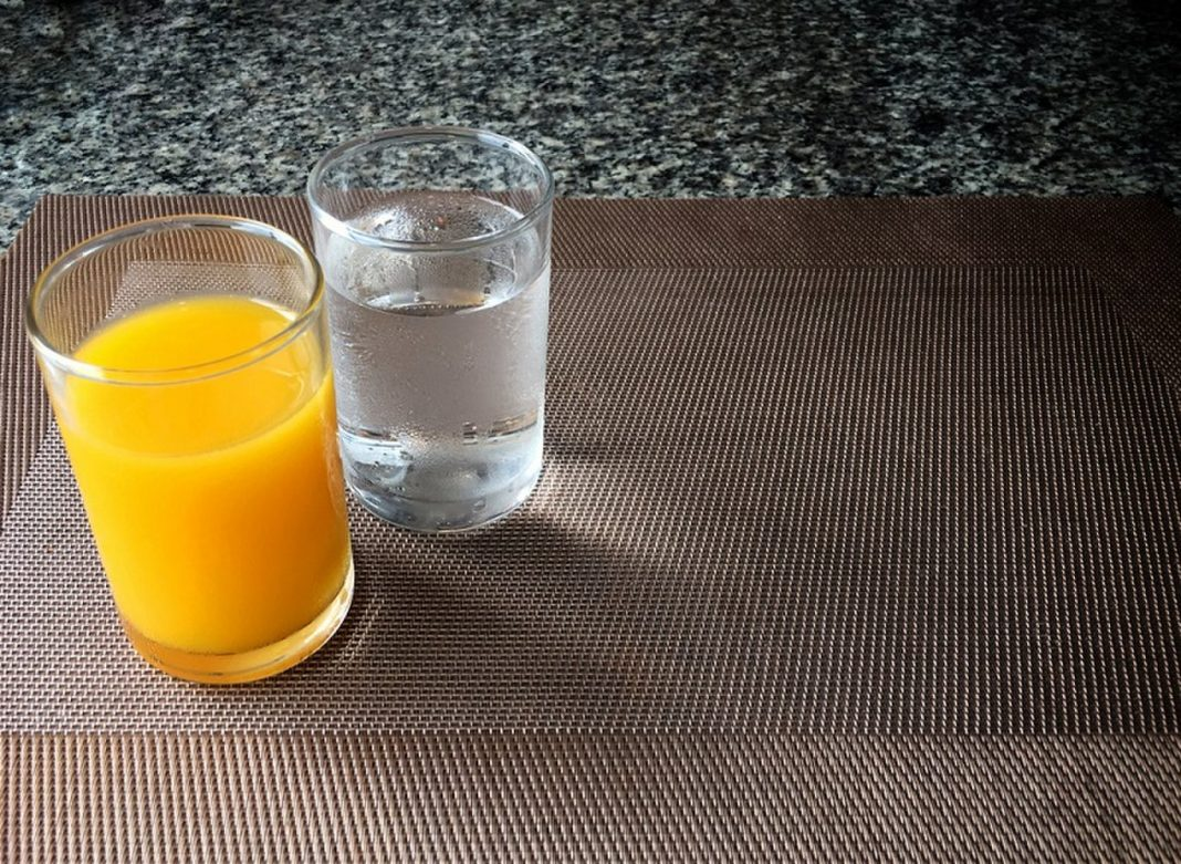 A Lady Consumed Just Juice and Water for Weeks. Now, She Might Have Mental Retardation.