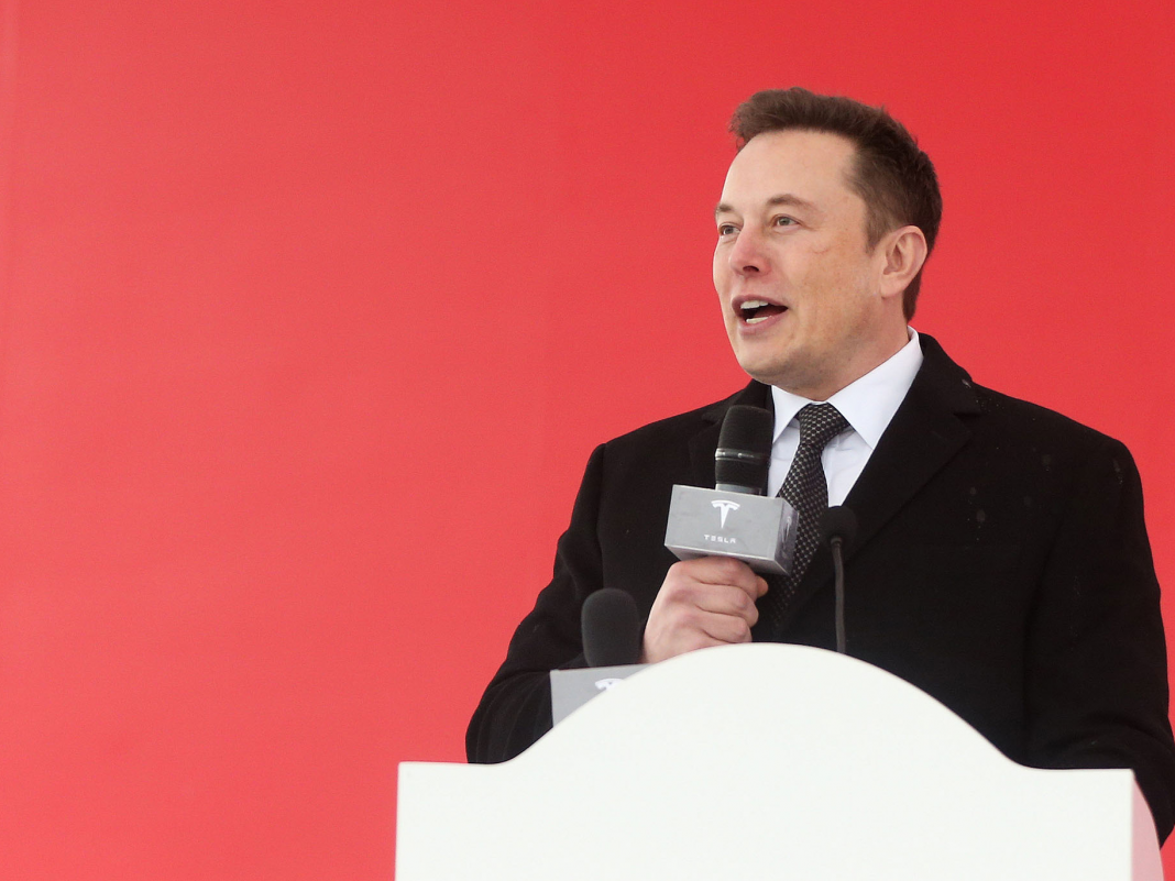Tesla states it provided about 63,000 lorries in the very first quarter of 2019, a 31% drop from Q4 2018 (TSLA)