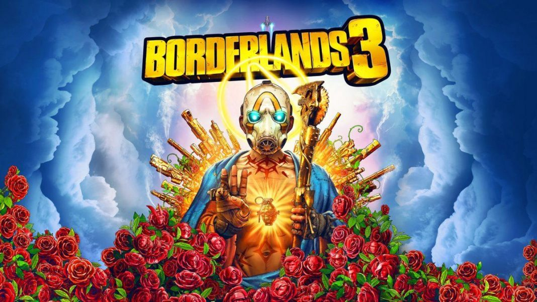 Everybody's Excited About 'Borderlands 3'. There's A Scientific Description