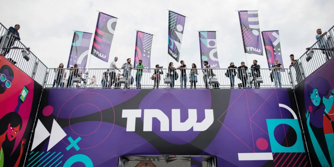 TNW2019 Daily: Truths are enjoyable