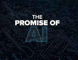 See how AI is altering the world round us