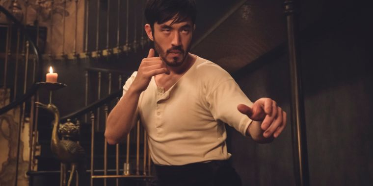 Duration drama Warrior brings Bruce Lee's vision to brilliant life after 50 years