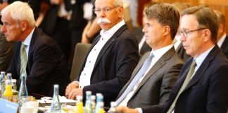BMW, Daimler, and VW conspired to avoid much better emissions manage tech, EU states