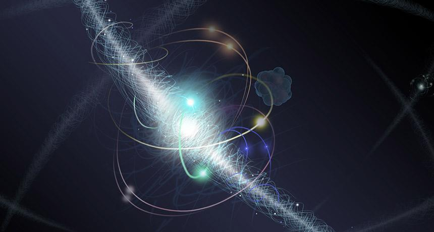 Ask Ethan: What Is An Electron?